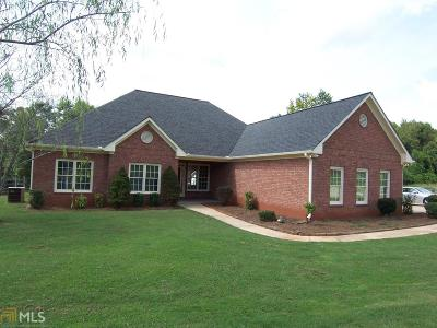 Hall County Farm Under Contract: 4935 Bryant Quarter Rd