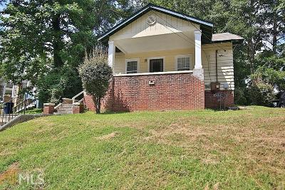 Westview Single Family Home Under Contract: 633 Willard Ave
