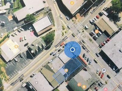 Lumpkin County Commercial For Sale: 75 E Main St