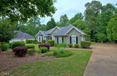 Peachtree City Single Family Home For Sale: 240 Terrane