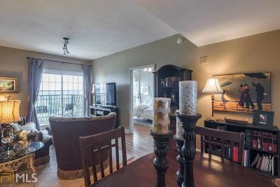 Mayfair Renaissance Condo/Townhouse Under Contract: 195 14th St #1409