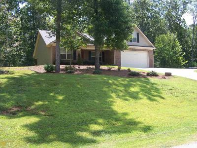 Clarkesville Single Family Home Under Contract: 535 Applewood Ct #41