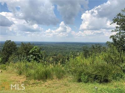Powder Springs Residential Lots & Land For Sale: 5000 Pindos Trl #17