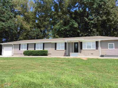 Jefferson Single Family Home For Sale: 1515 Brockton Rd