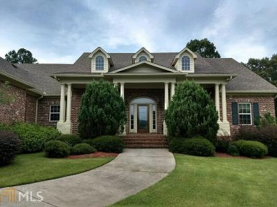 Carrollton Single Family Home For Sale: 920 Mote Rd