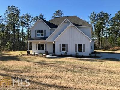 Harris County Single Family Home For Sale: Marsh Rd #9