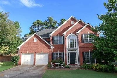 Johns Creek Single Family Home For Sale: 585 Dorchester Xing