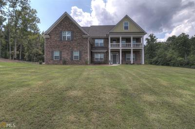 Newnan Single Family Home For Sale: 85 Dakotahs Bend