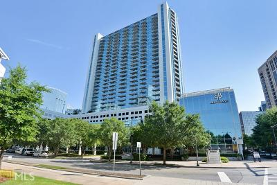 Realm Condo/Townhouse Under Contract: 3324 Peachtree Rd #1202