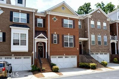 Milton Condo/Townhouse Under Contract: 12802 Doe Dr