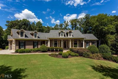 Milton Single Family Home For Sale: 770 Champions Close