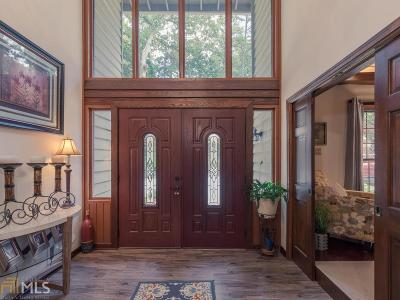 Lawrenceville Single Family Home For Sale: 865 Lawrenceville Hwy