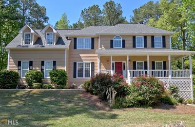 Peachtree City Single Family Home For Sale: 703 Alderly Ln