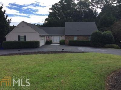 Covington Single Family Home For Sale: 6171 Farmington Ln