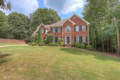 Monroe, Social Circle, Loganville Single Family Home For Sale: 1156 Maple Creek Ridge