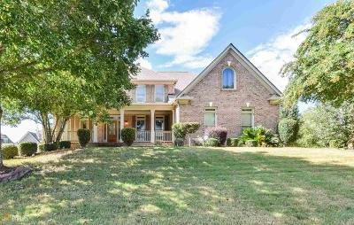 Grayson Single Family Home Under Contract: 727 Heritage Post Ln