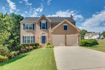 Duluth Single Family Home For Sale: 3891 Tugaloo River Dr