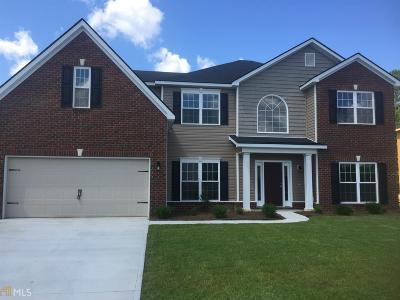 Kingsland Single Family Home For Sale: 366 Daniel Trent Way #037