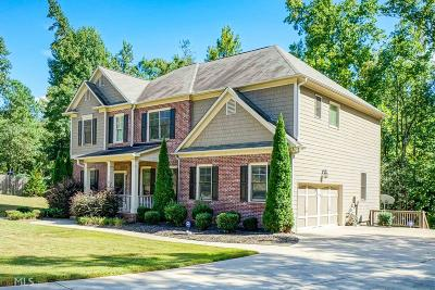 Fayetteville Single Family Home For Sale: 128 Waterlace Way
