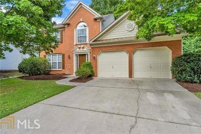 Norcross Single Family Home Under Contract: 3044 Stanstead Cir