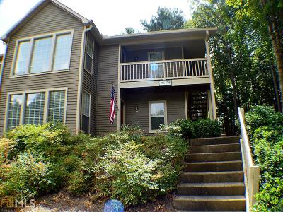 Smyrna Condo/Townhouse For Sale: 1706 Country Park Dr