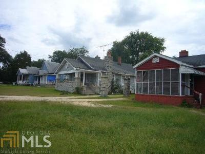 Commercial For Sale: College Ave #333,341,