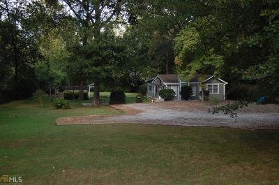 Clarkston Single Family Home Under Contract: 1246 Otello Ave