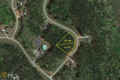 Lagrange Residential Lots & Land For Sale: 309 Willow Pointe Dr #107