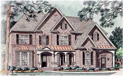 Douglasville Single Family Home For Sale: 5514 Bent Grass Walk