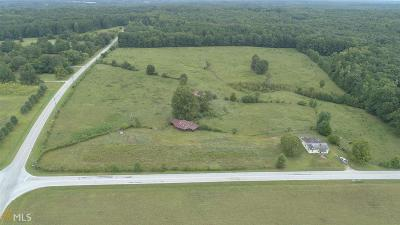 Fayetteville Farm Under Contract: 425 Chappell Rd