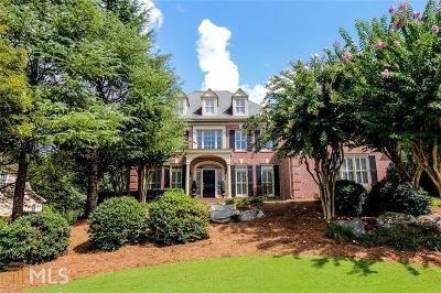 Suwanee Single Family Home For Sale: 5930 Ettington Dr