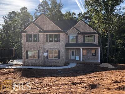 Mcdonough Single Family Home For Sale: 213 Limbaugh Valley Dr