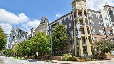 Element Condo/Townhouse For Sale: 390 17th St #6061