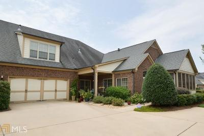 Kennesaw Condo/Townhouse Under Contract: 120 Chastain Rd #1503
