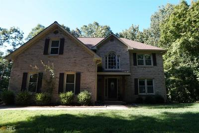 Dallas GA Single Family Home For Sale: $264,900