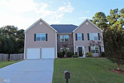 Monroe Single Family Home For Sale: 2109 Oakridge Ave
