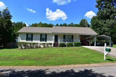Lula  Single Family Home For Sale: 6828 Belton Bridge
