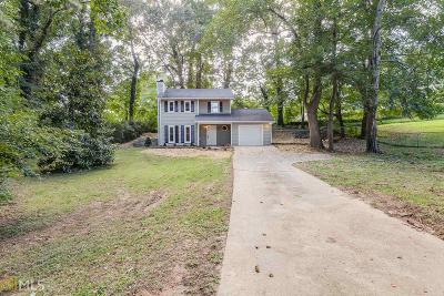 Winston Single Family Home Under Contract: 3465 Rainbow Dr