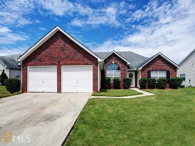 Fayetteville Single Family Home Under Contract: 38 Waters Edge Way