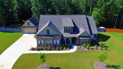 Locust Grove Single Family Home Under Contract: 4020 Madison Acres Dr #78