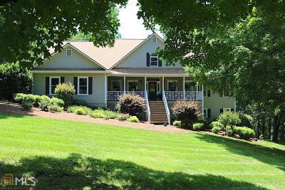 Cornelia Single Family Home For Sale: 110 Jenny Ct #12