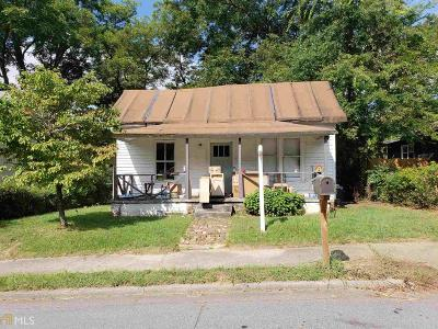 Pittsburgh Single Family Home Under Contract: 1059 Smith St