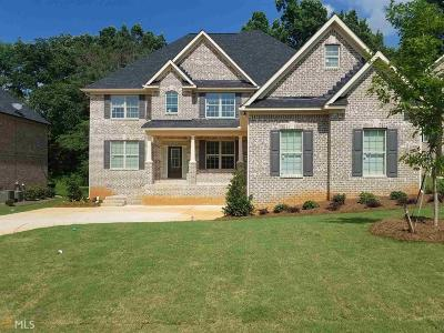 Mcdonough Single Family Home Under Contract: 252 Langshire Dr