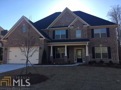 Mcdonough Single Family Home For Sale: 319 Langshire Dr #57