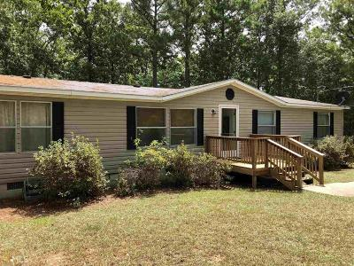 Milledgeville, Sparta, Eatonton Single Family Home For Sale: 108 River Lake Ct