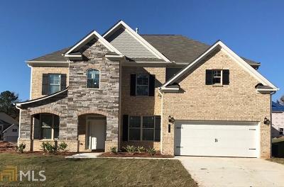 Snellville Single Family Home For Sale: 7769 Nolan Trl #64