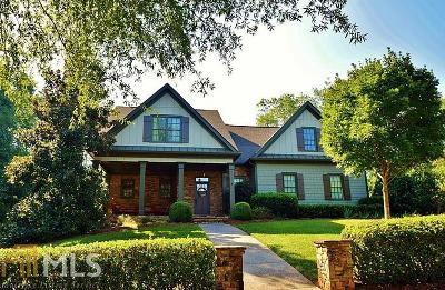 Gainesville Single Family Home For Sale: 6812 Grand Marina