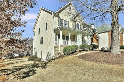 Newnan Single Family Home For Sale: 22 Briar Grove