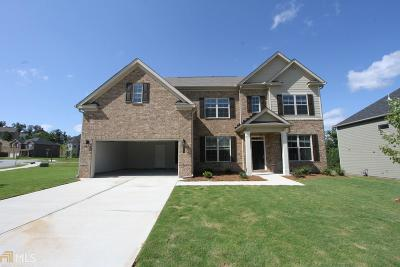 Snellville Single Family Home Under Contract: 7776 Nolan Trl #77