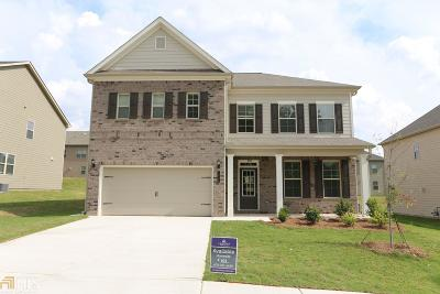 Snellville Single Family Home Under Contract: 7830 Nolan Trl #84